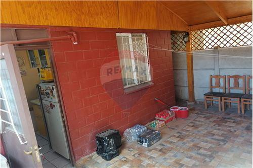 Casa - Venta - Maipú, Santiago, Metropolitana De Santiago - Otro - 1028072006-40