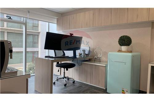 Oficina - Arriendo - Las Condes, Santiago, Metropolitana De Santiago - 10 - 1028050036-178