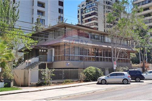 Comercial/Negocio - Venta - Vitacura, Santiago, Metropolitana De Santiago - 43 - 1028076012-23