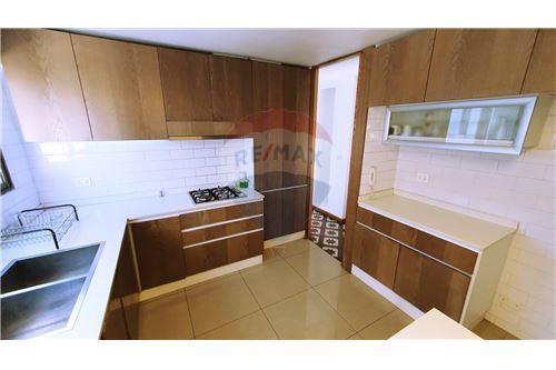 Departamento - Venta - Las Condes, Santiago, Metropolitana De Santiago - 45 - 1028018067-216
