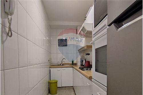 Departamento - Venta - Las Condes, Santiago, Metropolitana De Santiago - Cocina - 1028026083-18