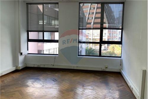 Oficina - Arriendo - Las Condes, Santiago, Metropolitana De Santiago - 9 - 1028050078-46