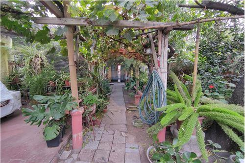 Casa - Venta - Quilicura, Santiago, Metropolitana De Santiago - Cuarto de Jardinería - 1028018070-198