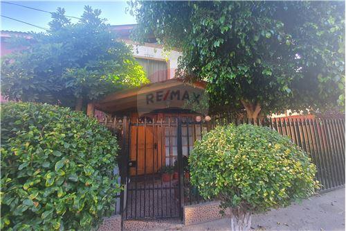 Casa - Venta - Quilicura, Santiago, Metropolitana De Santiago - 2 - 1028072018-19