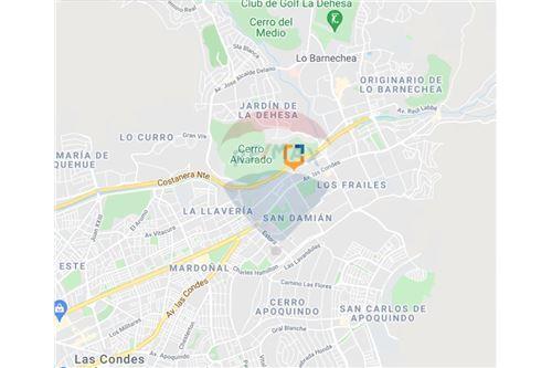 Departamento - Venta - Vitacura, Santiago, Metropolitana De Santiago - 15 - 1028068001-217
