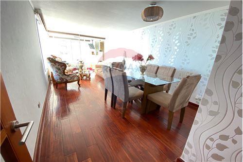 Departamento - Venta - Antofagasta, Antofagasta, Antofagasta - Living/Comedor - 1028004018-244