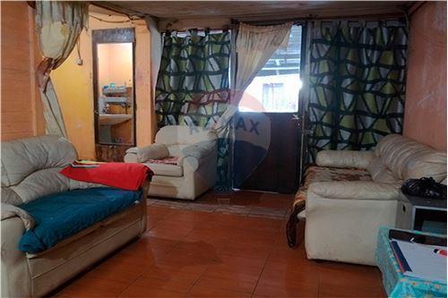 Casa - Venta - Quinta Normal, Santiago, Metropolitana De Santiago - Living/Comedor - 1028060064-3