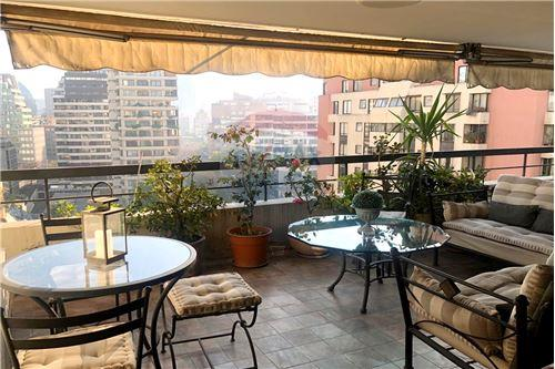 Departamento - Venta - Las Condes, Santiago, Metropolitana De Santiago - 61 - 1028018067-216