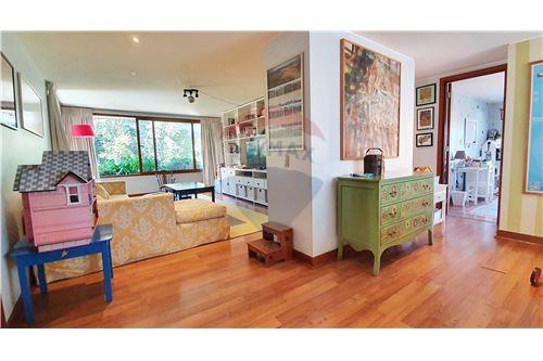 Casa - Arriendo - Las Condes, Santiago, Metropolitana De Santiago - 41 - 1028076012-35