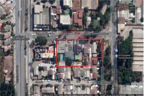 Terreno constructora - Venta - Maipú, Santiago, Metropolitana De Santiago - 1 - 1028078010-25