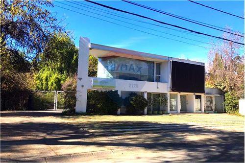 Oficina - Arriendo - Lo Barnechea, Santiago, Metropolitana De Santiago - 4 - 1028071008-23