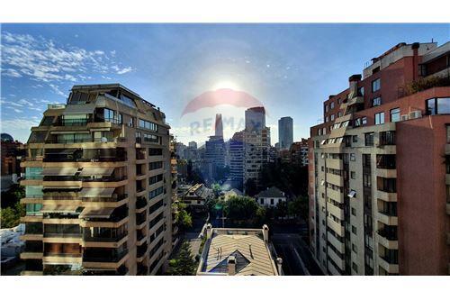 Departamento - Venta - Las Condes, Santiago, Metropolitana De Santiago - 62 - 1028018067-216