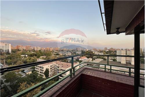 Departamento - Arriendo - Las Condes, Santiago, Metropolitana De Santiago - 8 - 1028026053-72