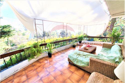 Casa - Arriendo - Lo Barnechea, Santiago, Metropolitana De Santiago - 18 - 1028046041-69
