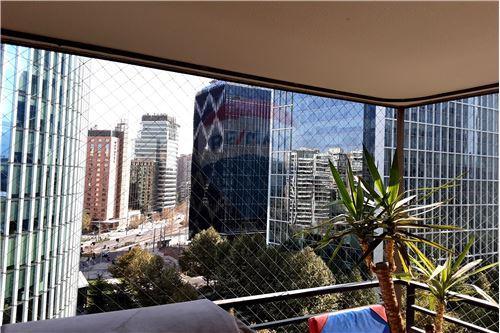 Departamento - Venta - Las Condes, Santiago, Metropolitana De Santiago - 6 - 1028046090-21