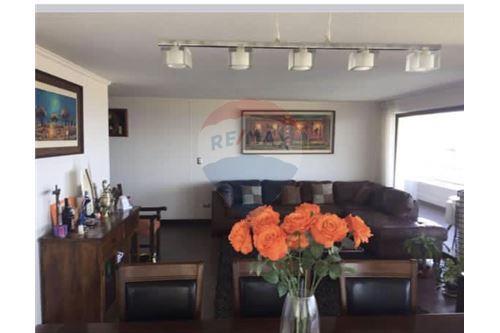 Departamento - Venta - Antofagasta, Antofagasta, Antofagasta - Living/Comedor - 1028004017-438