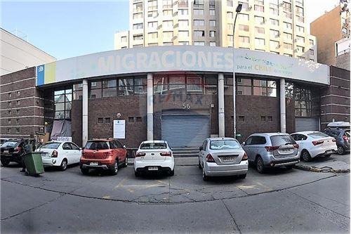 Oficina - Arriendo - Santiago, Santiago, Metropolitana De Santiago - 19 - 1028063025-2