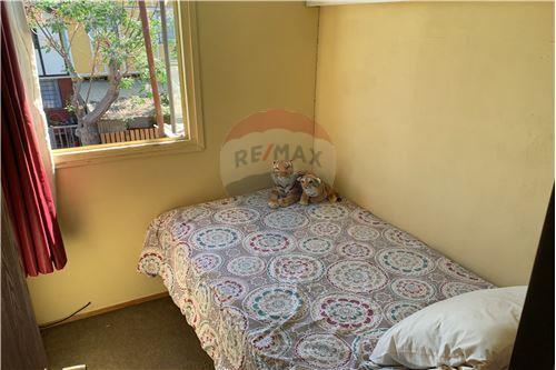 Casa Pareada - Venta - San Bernardo, Maipo, Metropolitana De Santiago - Dormitorio - 1028070016-2