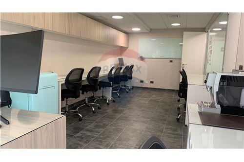 Oficina - Arriendo - Las Condes, Santiago, Metropolitana De Santiago - 11 - 1028050036-178