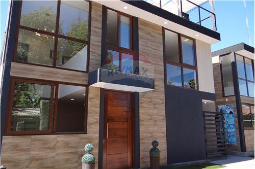 Casa - Venta - San Bernardo, Maipo, Metropolitana De Santiago - 33 - 1028063033-13