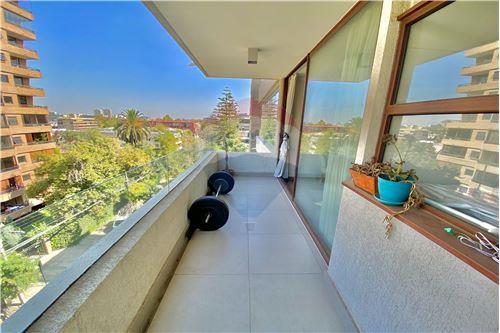 Departamento - Venta - Providencia, Santiago, Metropolitana De Santiago - 30 - 1028018260-15