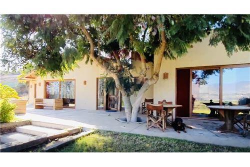 Terreno para construcción - Venta - La Serena, Elqui, Coquimbo - 27 - 1028068001-213