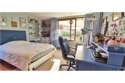 Casa - Arriendo - Las Condes, Santiago, Metropolitana De Santiago - 48 - 1028076012-35