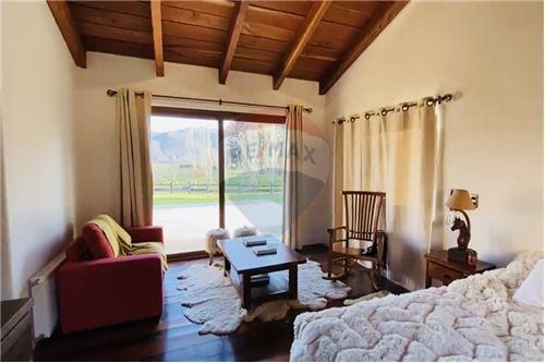 Terreno para construcción - Venta - La Serena, Elqui, Coquimbo - Dormitorio - 1028068001-213