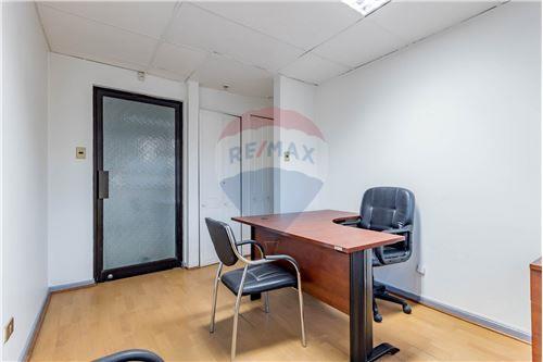 Oficina - Venta - Providencia, Santiago, Metropolitana De Santiago - 28 - 1028018114-135
