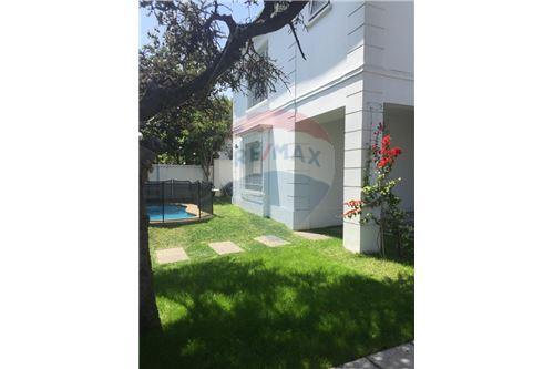 Casa - Venta - Las Condes, Santiago, Metropolitana De Santiago - 18 - 1028063025-40