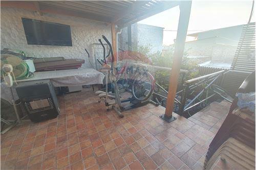 Casa - Venta - Quilicura, Santiago, Metropolitana De Santiago - 30 - 1028072018-19