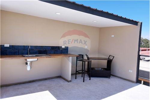 Casa - Venta - San Bernardo, Maipo, Metropolitana De Santiago - Terraza - 1028063033-13