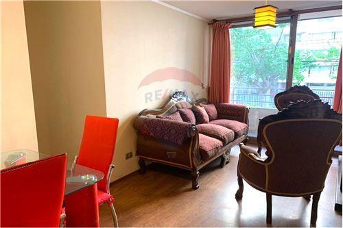 Departamento - Venta - San Miguel, Santiago, Metropolitana De Santiago - Living/Comedor - 1028026045-176