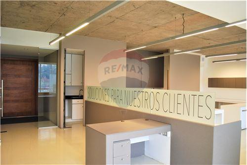 Oficina - Arriendo - Huechuraba, Santiago, Metropolitana De Santiago - 15 - 1028050081-9