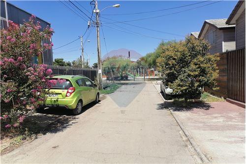 Casa - Venta - Maipú, Santiago, Metropolitana De Santiago - 72 - 1028072006-40