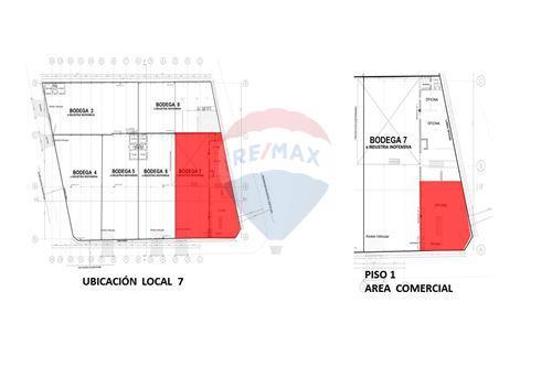 Comercial/Negocio - Arriendo - Quinta Normal, Santiago, Metropolitana De Santiago - 5 - 1028076012-15