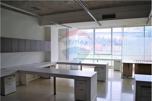 Oficina - Arriendo - Huechuraba, Santiago, Metropolitana De Santiago - 11 - 1028050081-9
