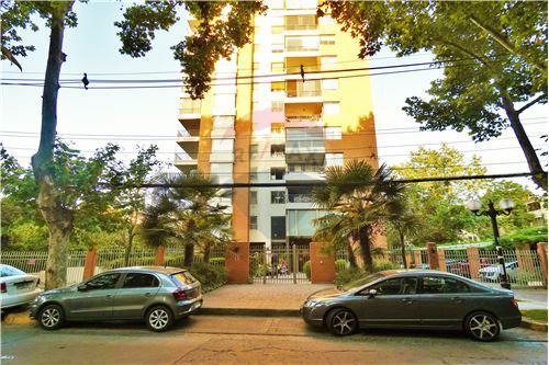 Departamento - Venta - Providencia, Santiago, Metropolitana De Santiago - 28 - 1028071004-16