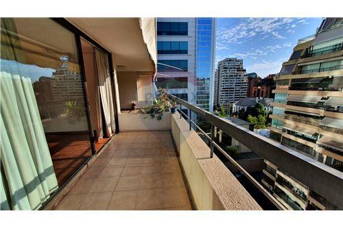 Departamento - Venta - Las Condes, Santiago, Metropolitana De Santiago - 57 - 1028018067-216