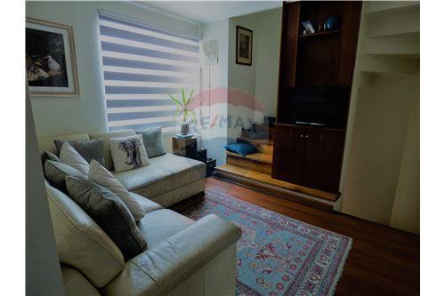 Casa - Arriendo - Las Condes, Santiago, Metropolitana De Santiago - 37 - 1028018011-286