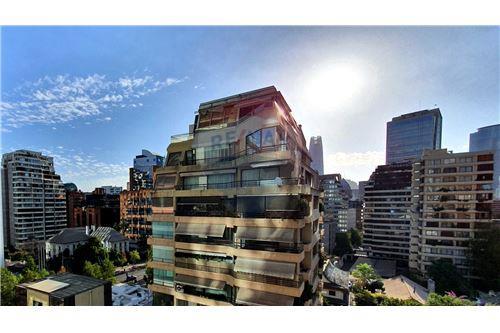 Departamento - Venta - Las Condes, Santiago, Metropolitana De Santiago - 41 - 1028018067-216
