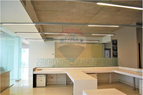 Oficina - Arriendo - Huechuraba, Santiago, Metropolitana De Santiago - 14 - 1028050081-9