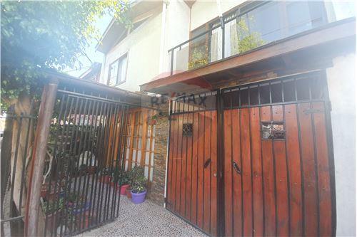 Casa - Venta - Quilicura, Santiago, Metropolitana De Santiago - 4 - 1028072018-19
