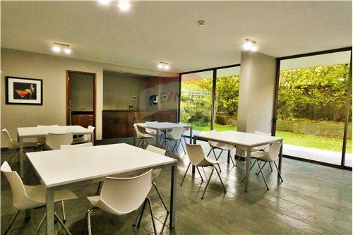 Departamento - Venta - Providencia, Santiago, Metropolitana De Santiago - Living/Comedor - 1028071004-16