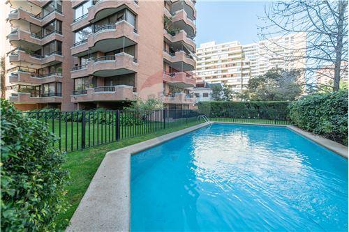 Departamento - Venta - Las Condes, Santiago, Metropolitana De Santiago - 8 - 1028061063-3