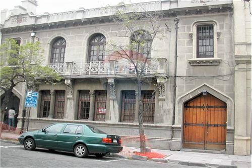 Comercial/Negocio - Arriendo - Santiago, Santiago, Metropolitana De Santiago - 3 - 1028018146-232