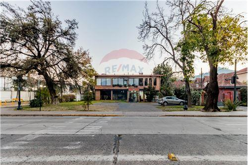 Oficina - Venta - Providencia, Santiago, Metropolitana De Santiago - 36 - 1028018114-135