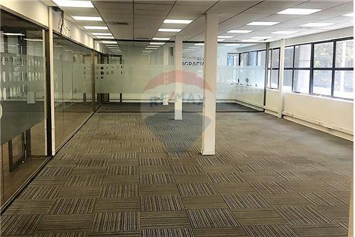 Oficina - Arriendo - Santiago, Santiago, Metropolitana De Santiago - 1 - 1028063025-2