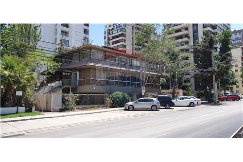 Comercial/Negocio - Venta - Vitacura, Santiago, Metropolitana De Santiago - 44 - 1028076012-23