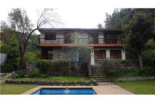 Lo Barnechea, Santiago - Venta - 371.986.224,29 $